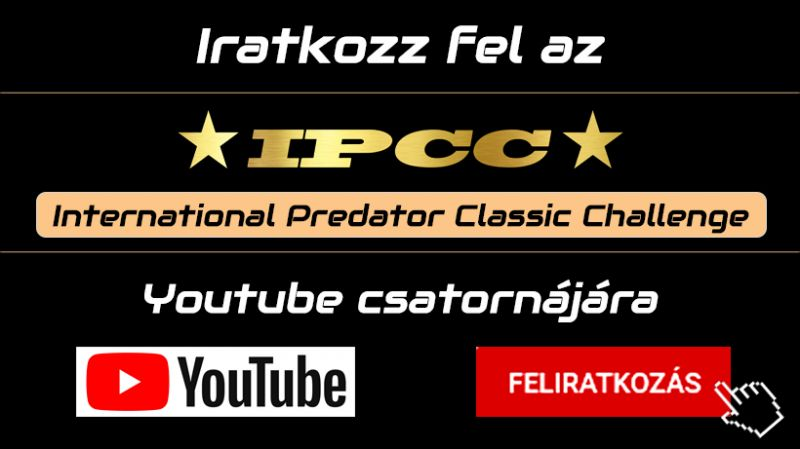 IPCC YouTube Csatorna