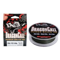 Megabass DragonCall Power Braid X8
