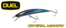 DUEL Crystal Minnow