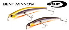 O.S.P. Bent Minnow
