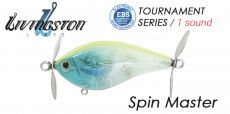 Livingston Lures Tournament Series SpinMaster