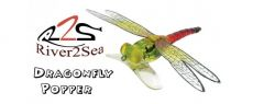 River2Sea Dragon Fly Popper